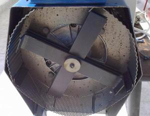 Дробилка для камня своими руками изготовить дробилка ксд 600 в Нефтеюганск