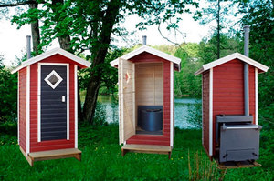 Торфяные туалеты своими руками фото фото 790