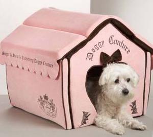 Дом для собаки домашней своими руками