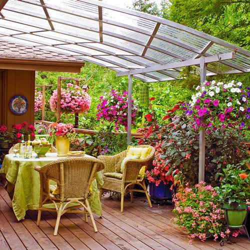 for Garden designer milano
