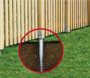Как защитить деревянные столбы от гниения. Деревянный 72
