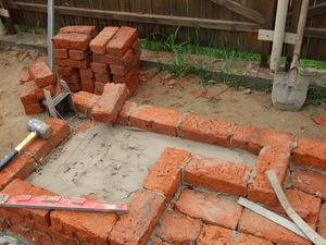 Материлы для строительства мангала