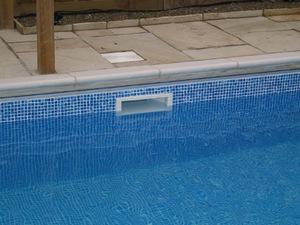 Что такое скиммер для бассейна