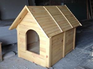 Собачья будка своими руками - пошаговая инструкция 70
