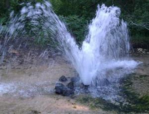Описание народных способов поиска воды на участках