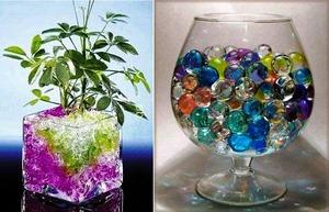 гидрогель для цветов инструкция по применению