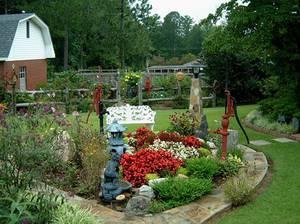 Украшения для сада и огорода