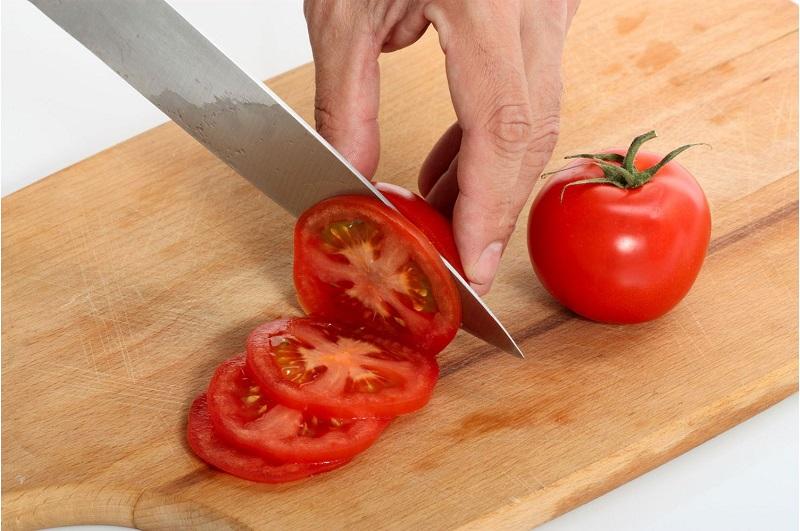 Как поступить с помидорами, которые начали портиться