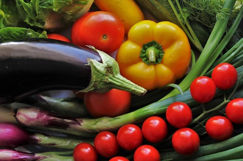 4 овоща, которые могут дозреть дома