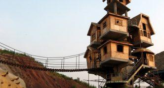 Дом в Чунцин