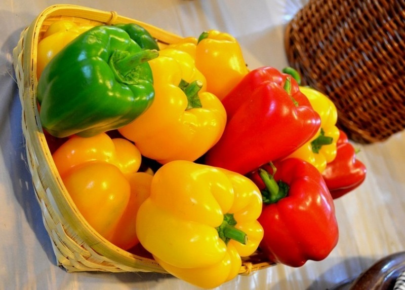 Как выбрать семена для перца, которые прорастут и подарят богатый урожай
