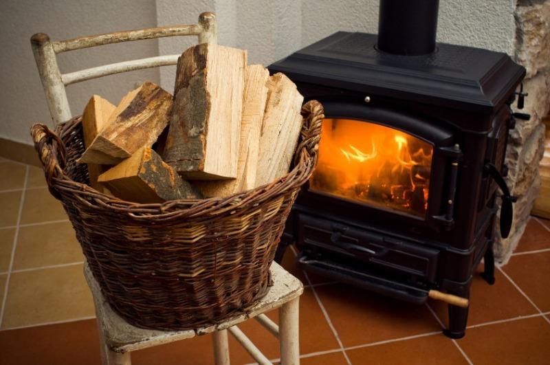 5 способов обогреть дачу зимой