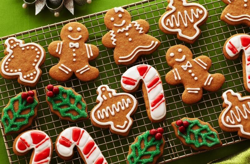 Как испечь один из символов Нового года: 5 рецептов изумительного имбирного печенья