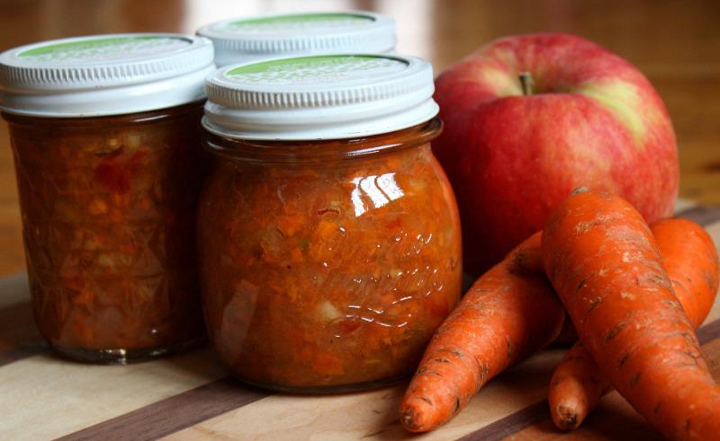 5 рецептов варенья из моркови: не хуже привычных ягодных