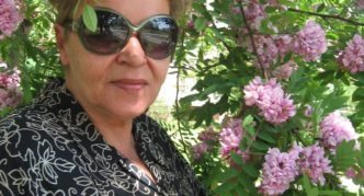 Лариса Запорожченко
