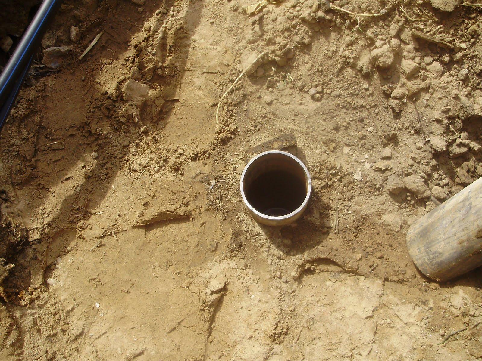 Как провести воду в дом с глубинным насосом из скважины